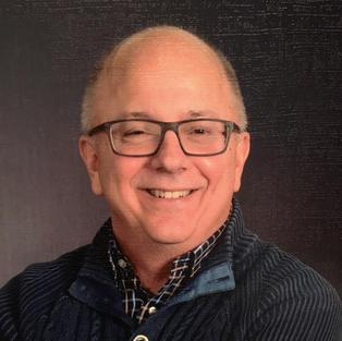 Area Council Rep. Joe Fonti