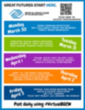 March 30 - April 2 programming.png