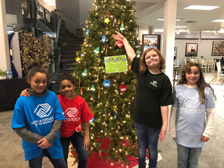 Boys & Girls Club of the Wausau Area Announces Wish Tree Program for Giving Tuesday
