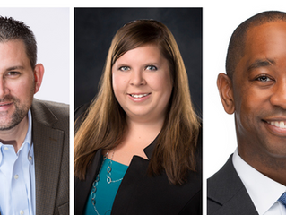 Boys & Girls Club of the Wausau Area welcomes three recently elected board members