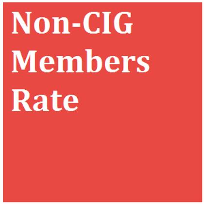 Non-CIG Members Rate