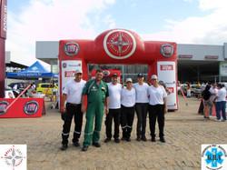 Rallye Universitário FIAT