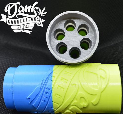 Six joint Roller