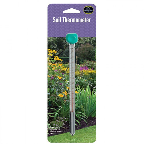 Soil thermometer Garland