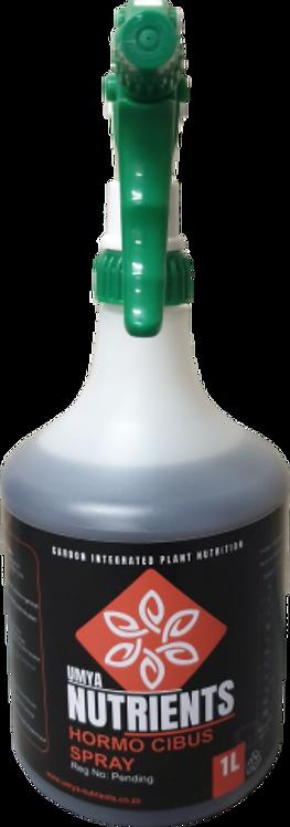 Hormo Cibus Spray Umya