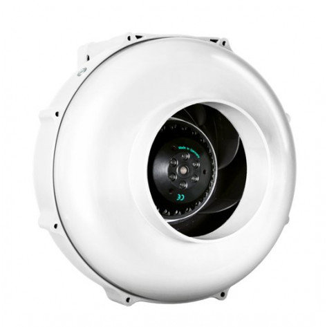Prima Klima PK125 2 Speed Silent Fan - 125mm