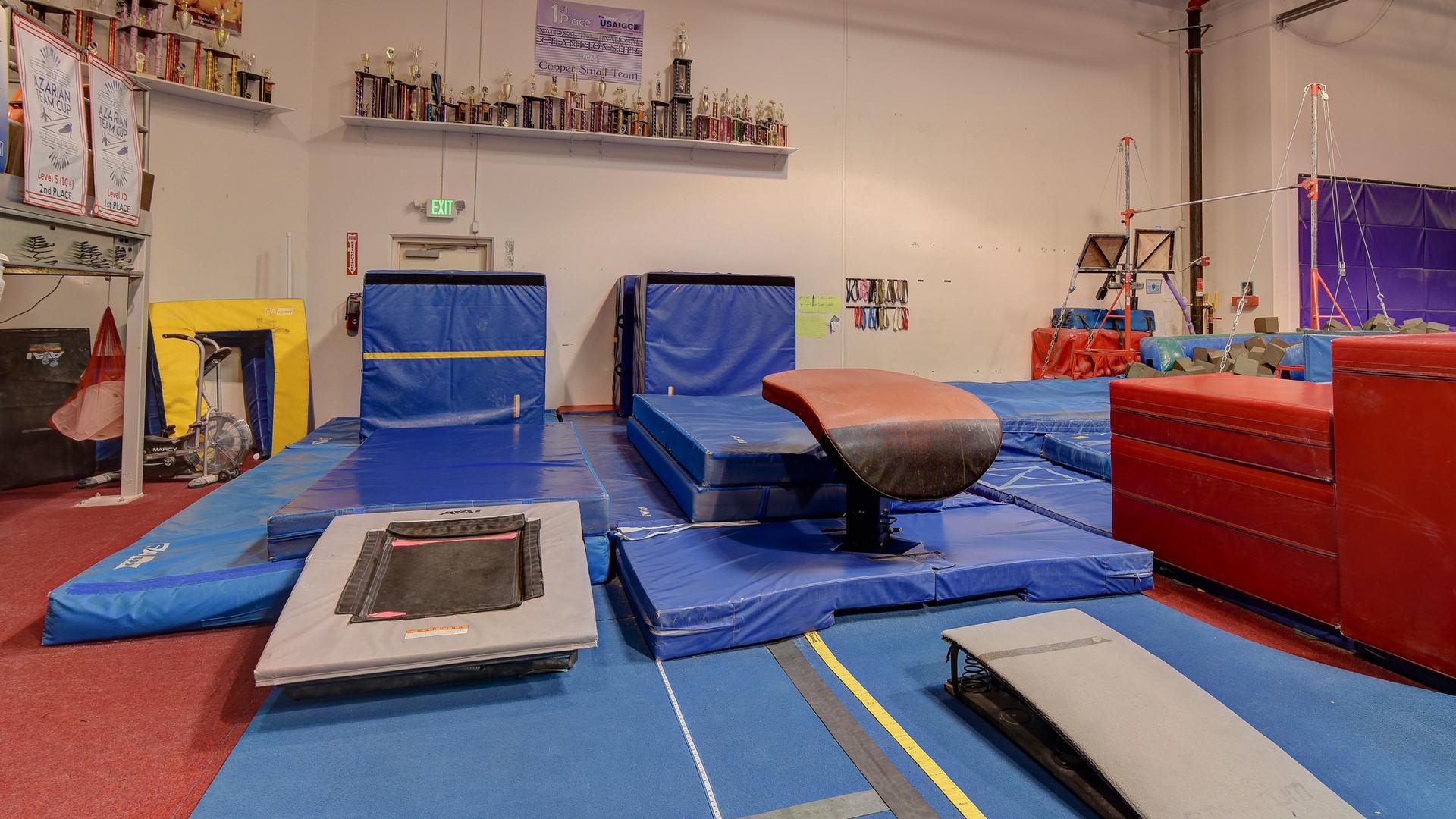 IEGA Facility