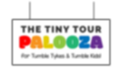 IEGA Tiny Tour Palooza