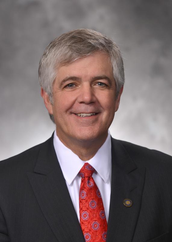 Representative Cliff Bentz (R-Ontario)