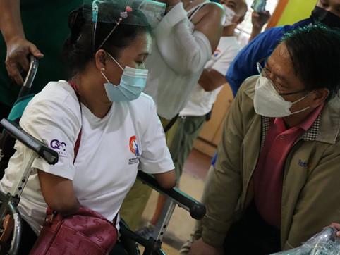 43rd National Disability Prevention & Rehabilitation (NDPR)