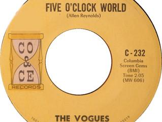 Five-O-Clock World