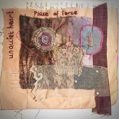 Sampler Fragment