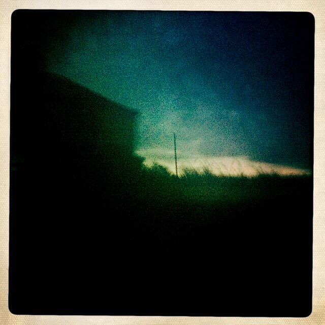 From the same series, Autumn Twilight in
