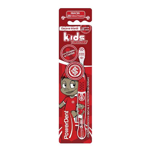 Escova kids internacional
