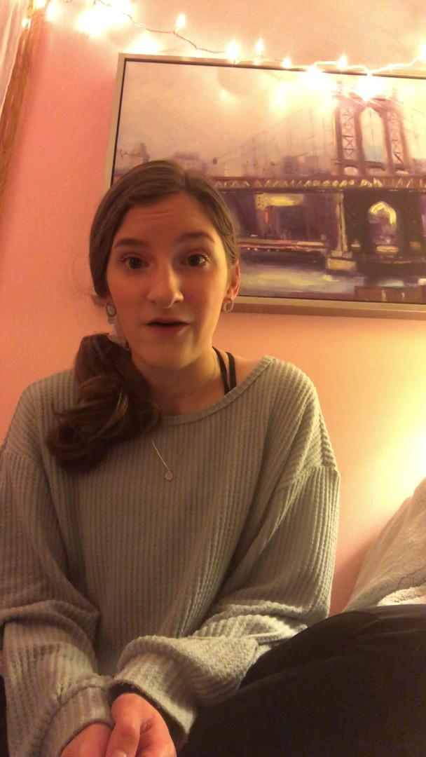 21' - Maddie C.