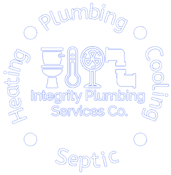 Integrity Plumbing Services Co. Logo