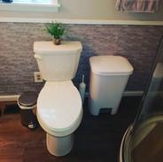 Toilet Update