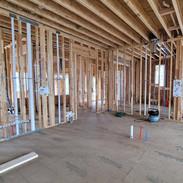 New Contruction Plumbing Installations