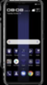 Huawei Mate RS Porcshe Design ремонт в Балашихе