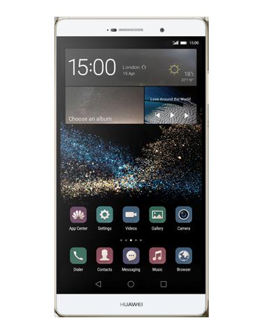 Huawei P8 Max ремонт в Балашихе