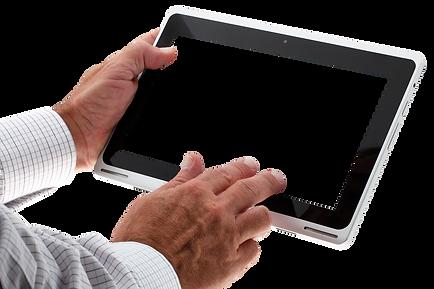 Ремонт планшетов в Балашихе