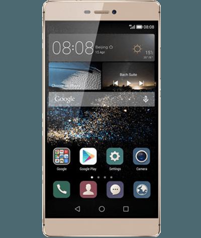 Huawei P8 Lite ремонт в Балашихе
