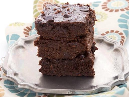 Keto/Low-Carb Fudge Brownies
