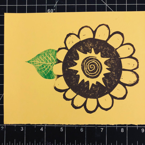 Sunflower (2018)