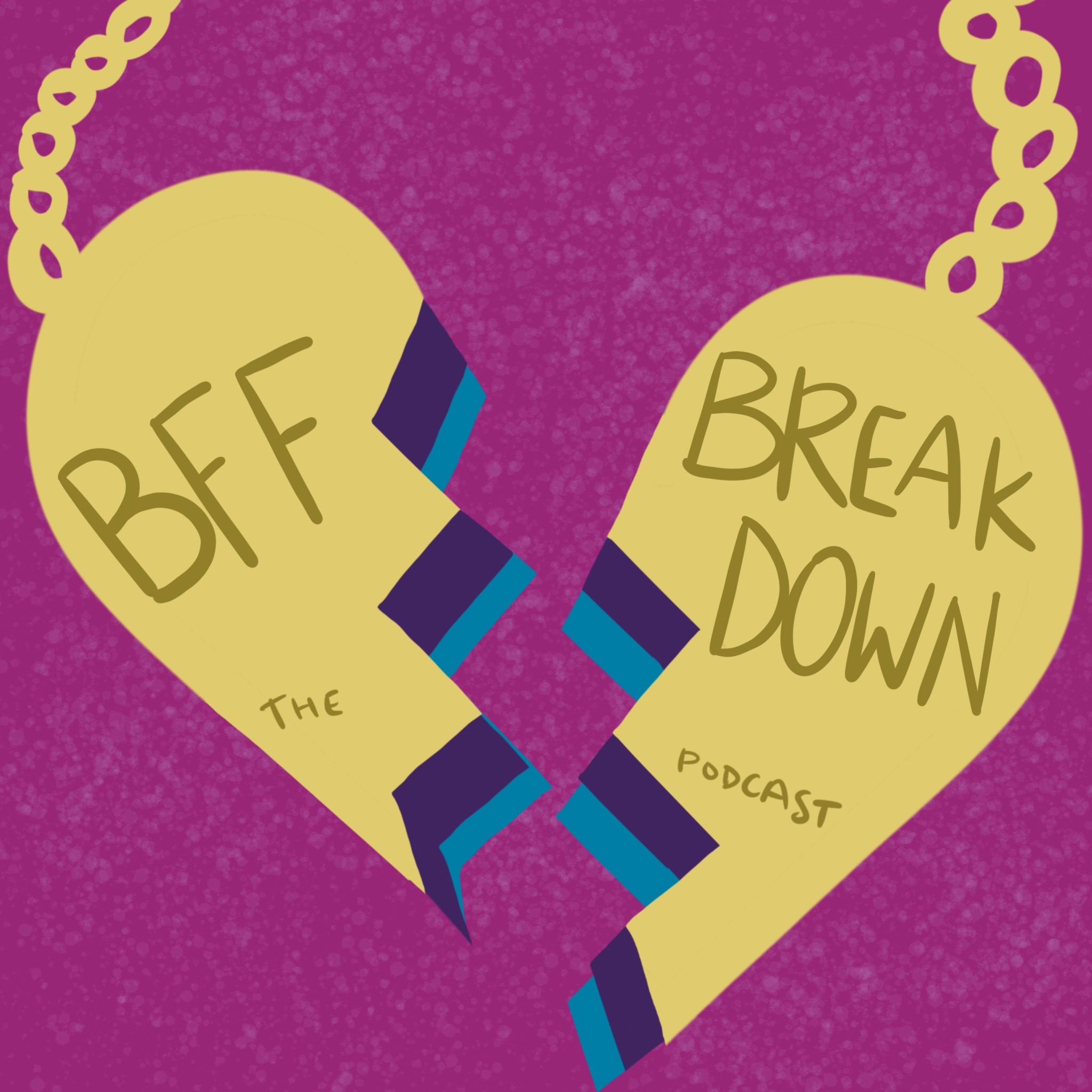 BFF Breakdown Logo (2020)