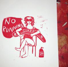 No Running (2018)