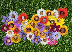 Staff Gift Mug Photo Collage (2019)