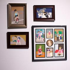 Childhood Photos (2019)