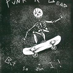 Punk is Dead (2018)