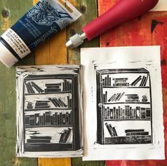 Bookshelf (2018)