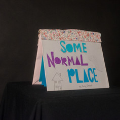 Some Normal Place (2017)