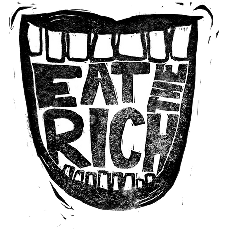 Eat the Rich (2018)
