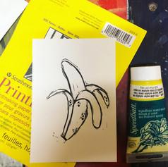 Banana (2018)