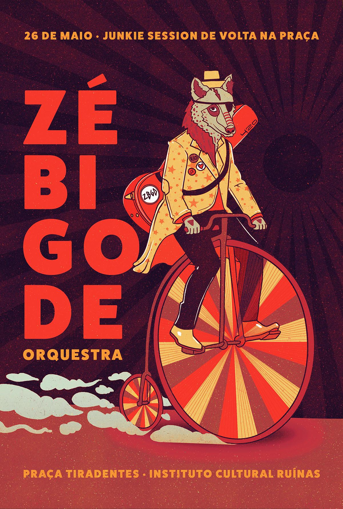 Zé Bigode Orquestra
