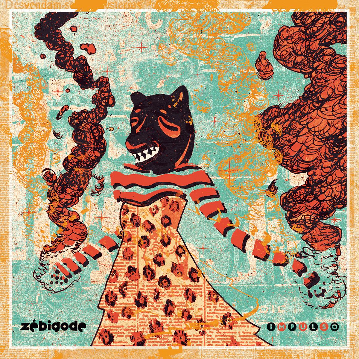 Zé Bigode - Impulso