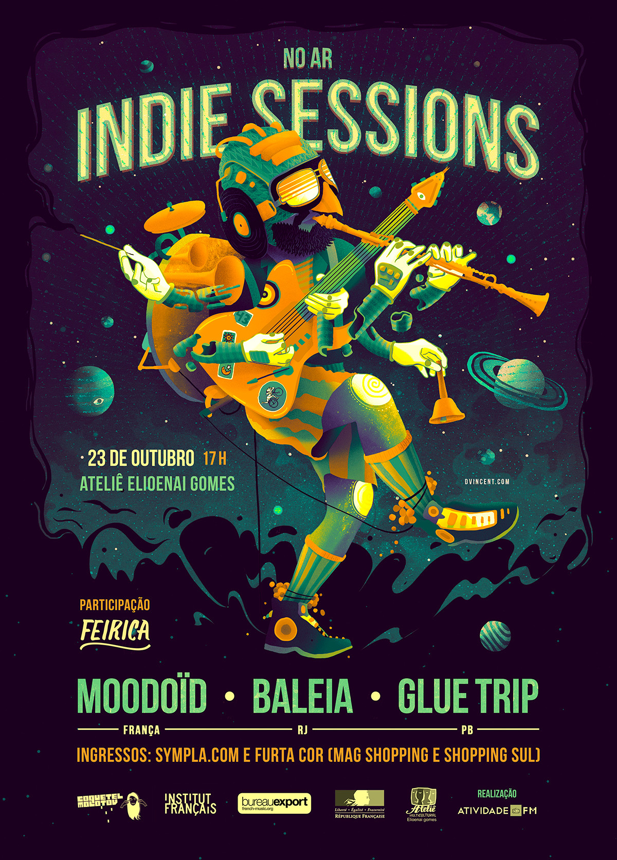 Indie Sessions