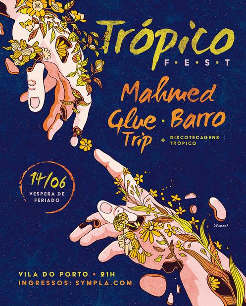 Trópico Fest