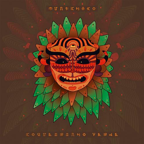 Muntchako - Coqueirinho Verde