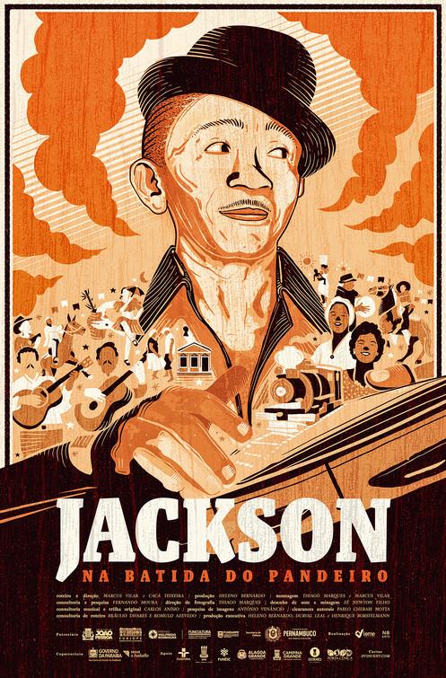 Jackson - Na Batida do Pandeiro