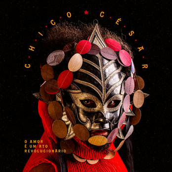 Chico César Album Covers