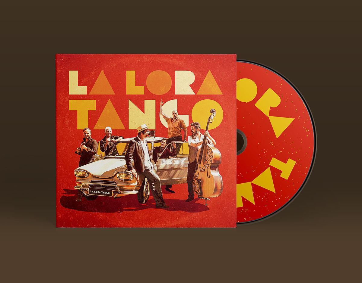 La Lora Tango