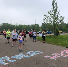 Paddle for Heroes 5k and Kayak Race 2019