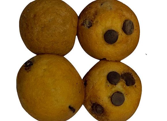 Mini-Assorted Muffins