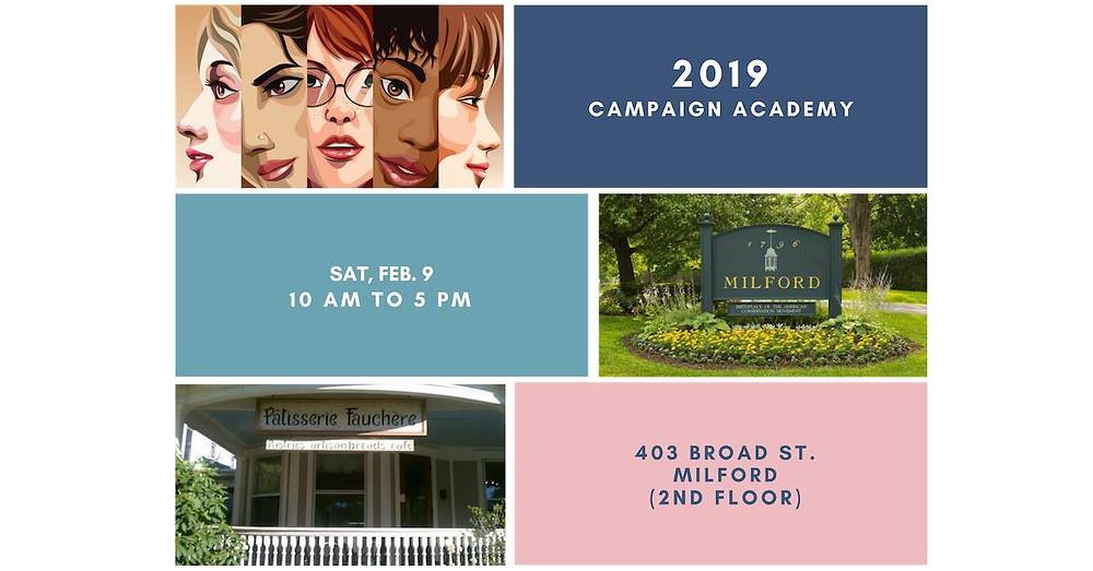Campaign Academy