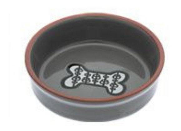 Adorable Dog Bone Henna Bowl