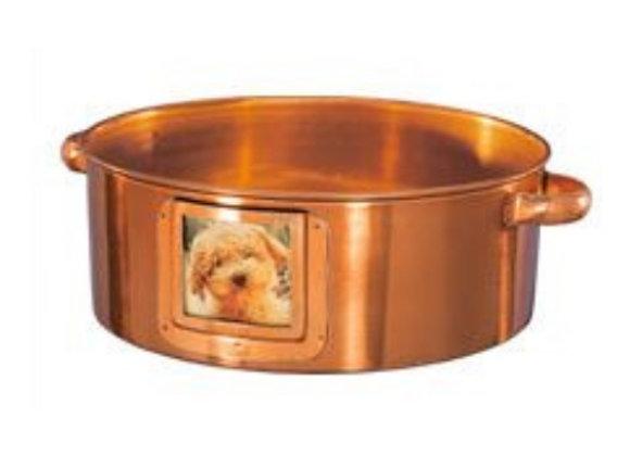 Cooper Photo Bomb Dog Bowl Large